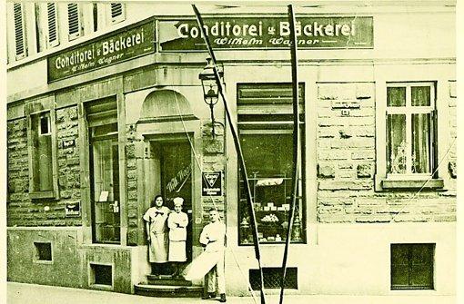 Das Schicksal der Bäckersfamilie Wagner