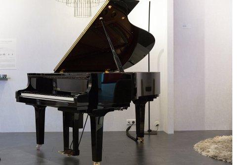 Ein Klaviermarathon für einen Flügel