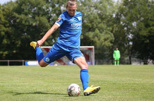Zwangspause für Torjäger Mijo Tunjic