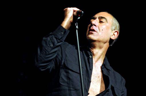 Sänger Gabi Delgado-Lopez ist tot