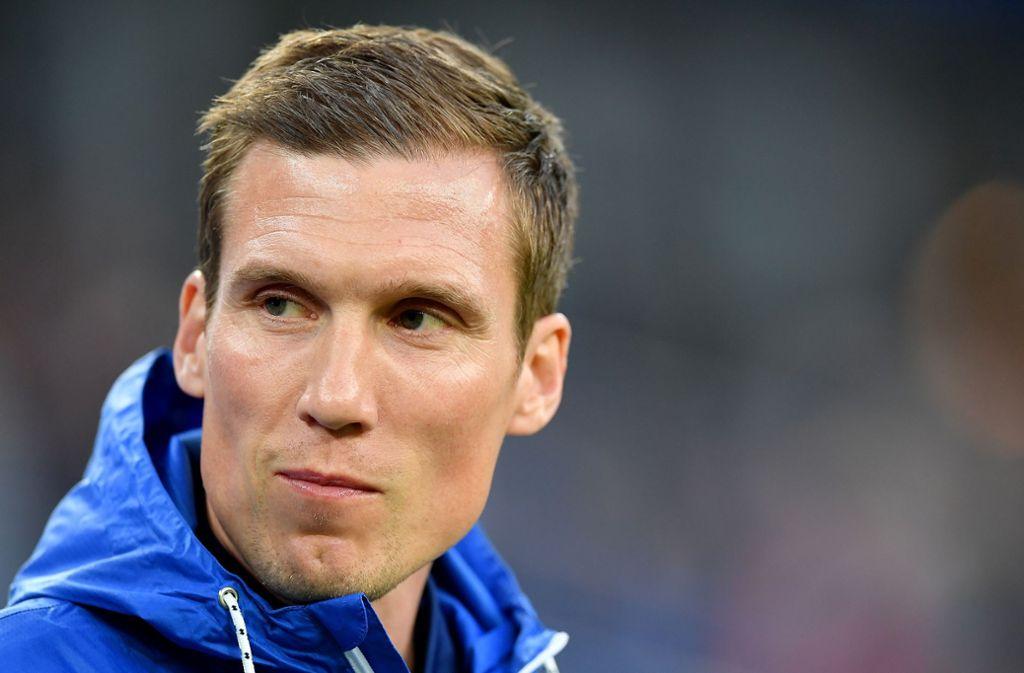 Hannes Wolf behält fürs Erste seinen Trainerjob beim HSV. Foto: Bongarts/Getty Images
