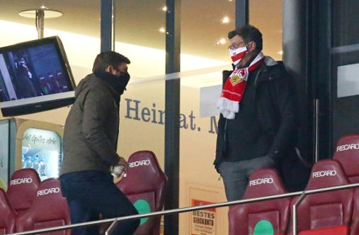 Wie der Machtkampf beim VfB Stuttgart hinter den Kulissen weitergeht