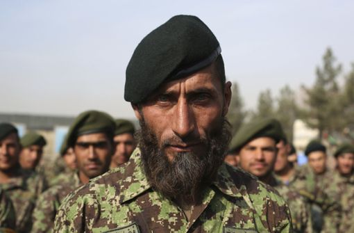 Afghanisches Trauerspiel