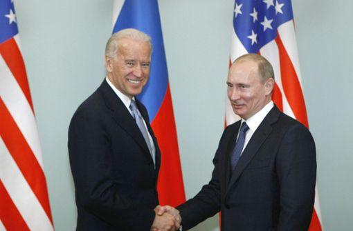 Provokationen und Sanktionen