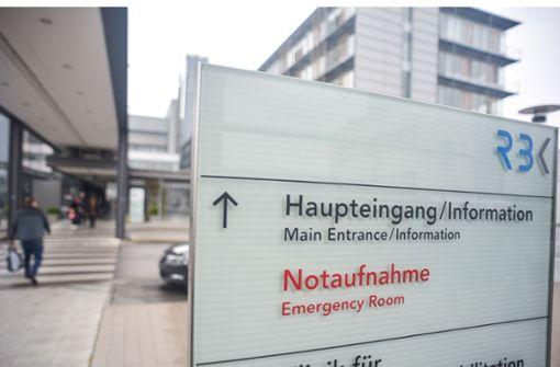 Kliniken und Ärzte in Stuttgart sind vorbereitet