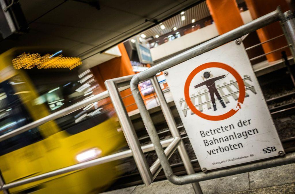 Die SSB haben  zahlreiche Neubauprojekte in der Pipeline. Foto: Lichtgut/Max Kovalenko