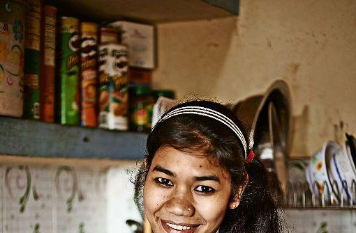 Einsatz gegen Kindersklaverei  in Nepal