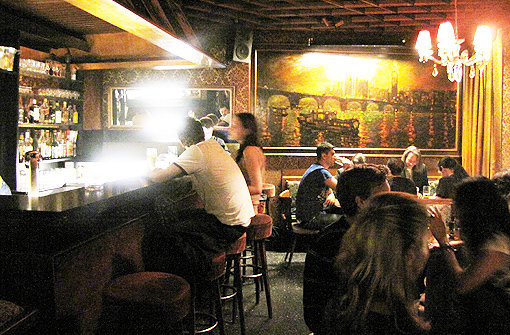 Bar Wohnzimmer Stuttgart Fotostrecke Nightlife In Die Besten Partylocations