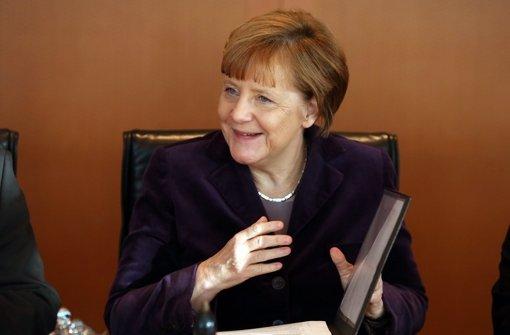 Aus Deutschland kommen 2,3 Milliarden Euro