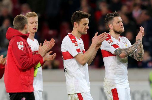 So machte Bochum dem VfB das Leben schwer