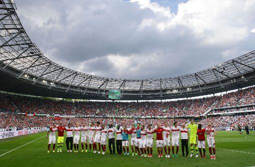 Das müssen die VfB-Fans bei der Anreise nach Hannover beachten