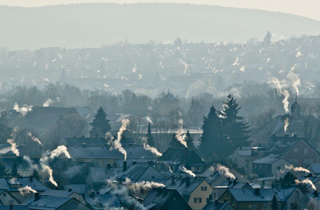 Wie bekommt man Haus und Wohnung winterfest? Wir geben Tipps. Foto: dpa