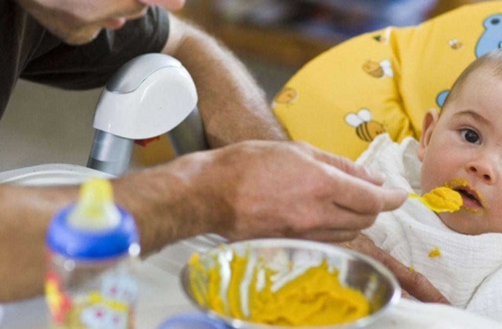 Der Schweizer Hersteller Holle baby food ruft seine Hirse-Breiprodukte zurück. Foto: dpa
