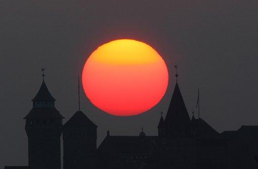 Nürnberg: Wo's um die Wurst geht