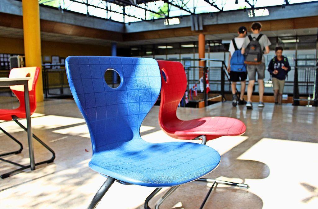 ferienende auf der filderebene an einigen schulen wird es. Black Bedroom Furniture Sets. Home Design Ideas