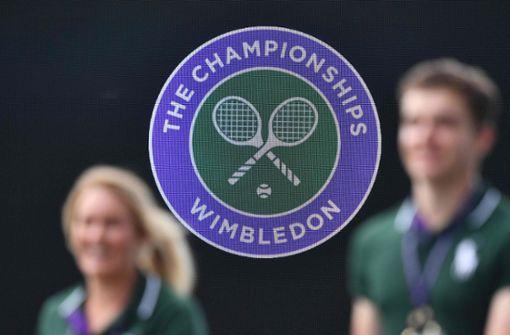 Tennisturnier im nächsten Jahr nicht gegen Pandemie versicherbar