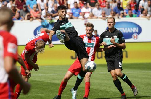 Spieltagsblog: Walter-Team lässt zwei Punkte liegen