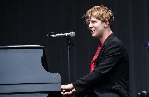 Tom Odell präsentiert seinen Songwriter-Pop am 18. November in der Carl-Benz-Arena. Foto: www.tomodell.com