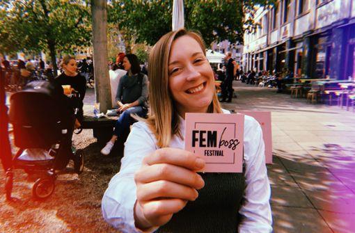Gewinnt zwei Tickets für das Femboss-Festival