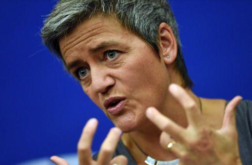 EU leitet Kartellverfahren  gegen deutsche Autobauer ein