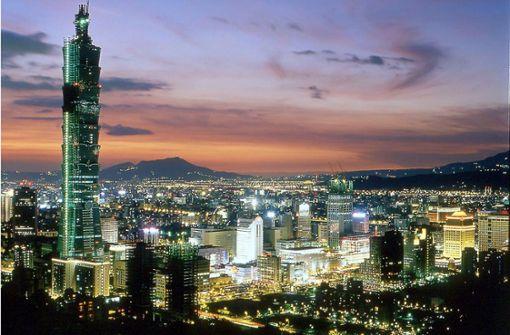 Taiwan will Todesstrafe für Promille-Fahrer