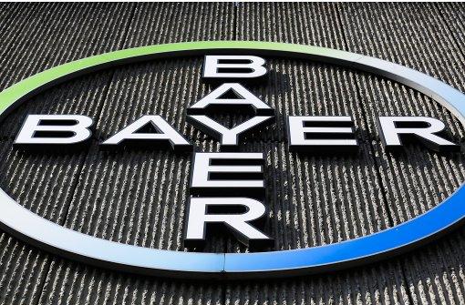 Bayer will weltweit an die Spitze
