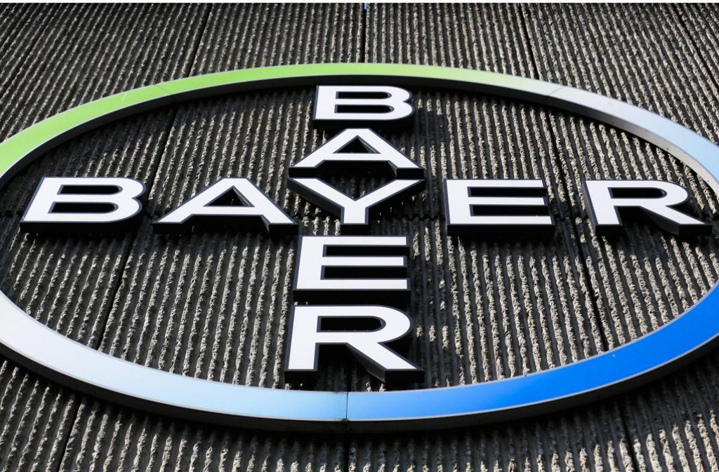 Bayer will global expandieren. Foto: AP