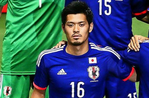 Hotaru Yamaguchi, der Elfmeter-Könner