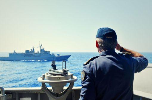 Türkei und Griechenland nehmen Gespräche auf