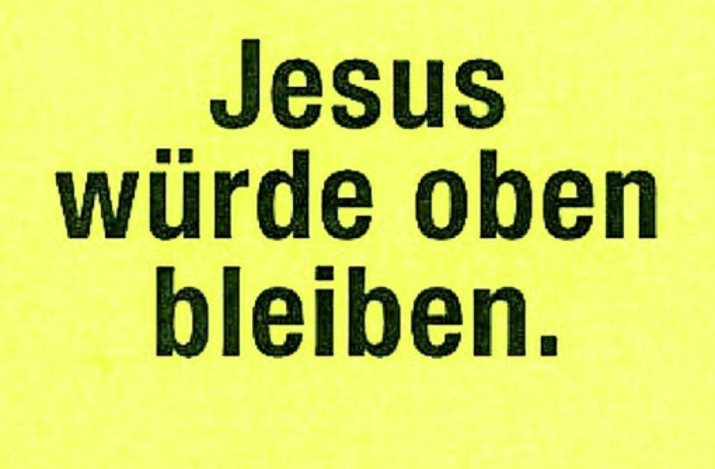 Neue theologische Perspektiven Foto: