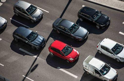 Wird das Parken in der City teurer?