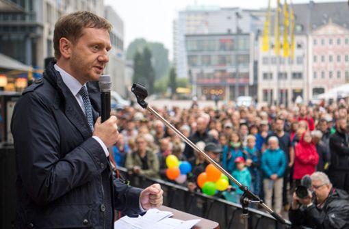 Ein Bundesland im Fokus – zwölf Fakten über Sachsen