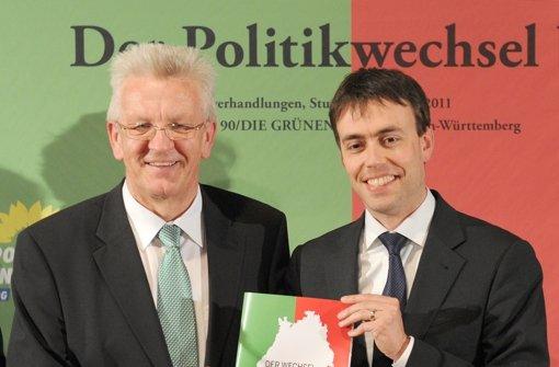 Schmid sieht Ministerpräsidenten-Bonus