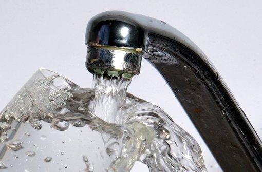 Neue Probleme im Wasserstreit