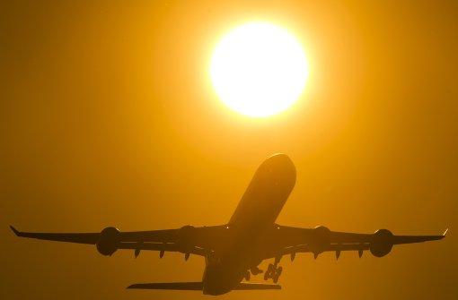Sommer, Sonne, Klimaschutz
