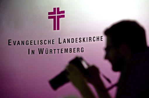 Die evangelischen Kirchen wählen ihre Vertreter