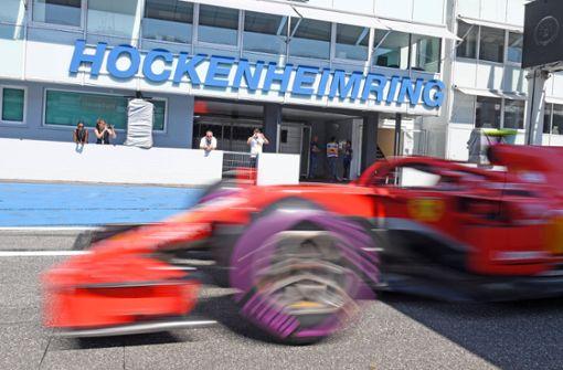 """""""Keiner traut sich, Motorsport positiv zu sehen"""""""