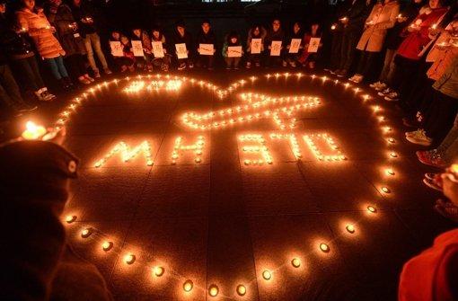 Wurde Flug MH370 doch entführt?