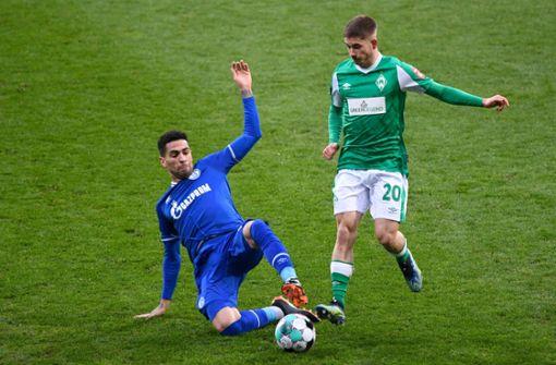BVB beendet Sieglos-Serie – Schalke rettet einen Punkt