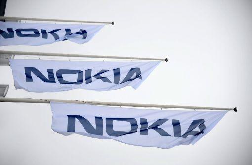Nokia in Deutschland klagt gegen Apple