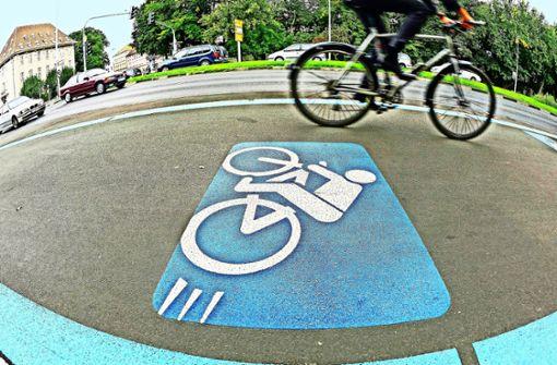 Verkehrsforscher befragen die Bürger