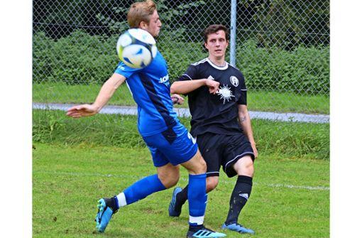 SV Perouse: sechs Spiele –  sechs Siege