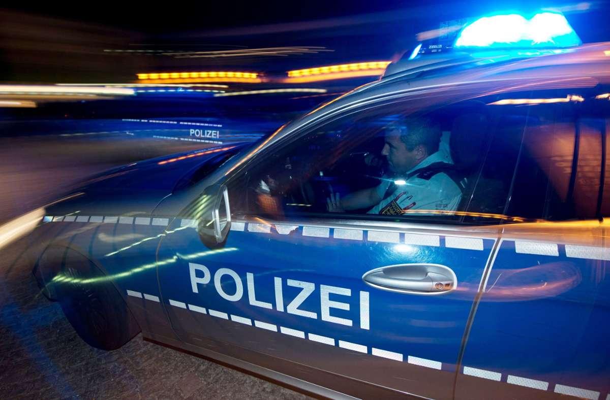 Die Polizei hat in Stuttgarter einen 32-Jährigen festgenommen (Symbolbild). Foto: dpa/Patrick Seeger