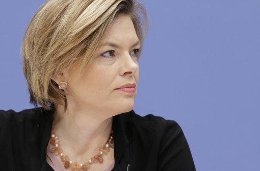CDU-Spitzenkandidatin Julia Klöckner will bei der Landtagswahl in Rheinland-Pfalz am 12. März  Rot-Grün ablösen. Foto: imago stock&people