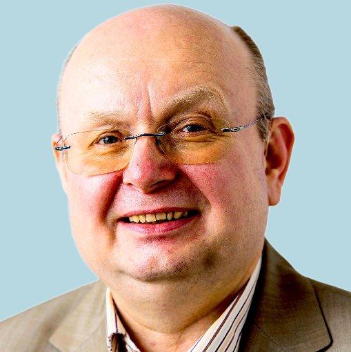 Filder-Zeitung: Norbert J. Leven (njl)