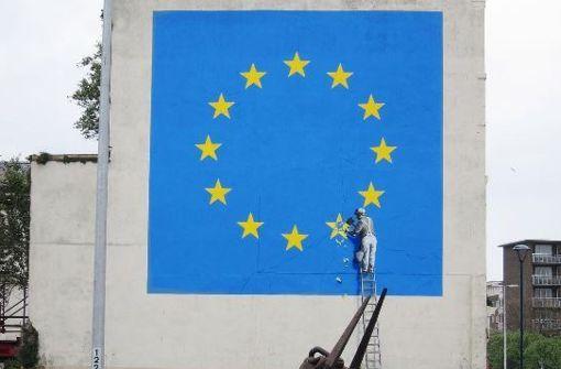 Haushohe Kritik am Zerfall Europas