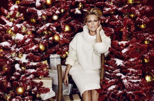 Helene Fischer und das Geheimnis ihrer Weihnachtsshow