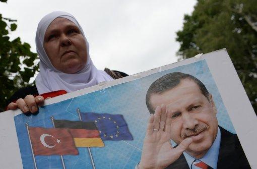 Türkei-Konflikt von Deutschland möglichst fernhalten