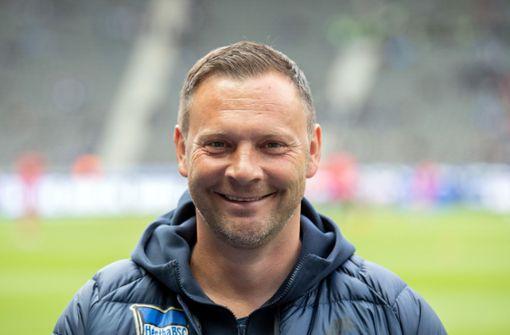 Pal Dardai soll Hertha BSC retten –  Vertrag als Chefcoach bis 2022