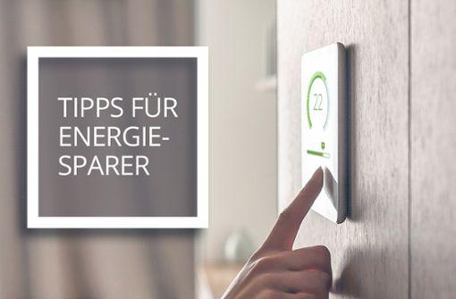 Wir zeigen Ideen auf, wie smarte Technik den Energieverbrauch im Alltag reduzieren kann.